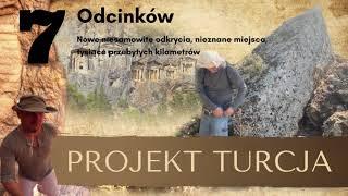 Projekt Turcja zwiastun-Dr Franc