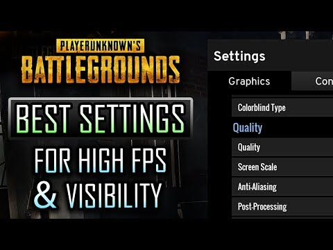 Any spotting enemies tips/settings? :: PLAYERUNKNOWN'S