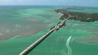 Florida Keys Overseas Highway is named All-American Road