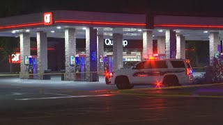 16-year-old dead, two other teens hurt in shooting outside Phoenix QuikTrip
