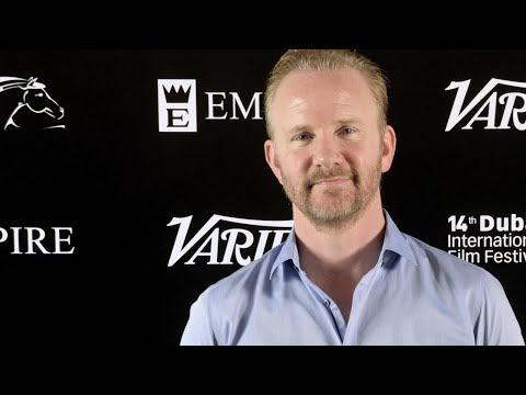 Morgan Spurlock on 'Fake News' and 'Fake Food' – Dubai Film Fetival