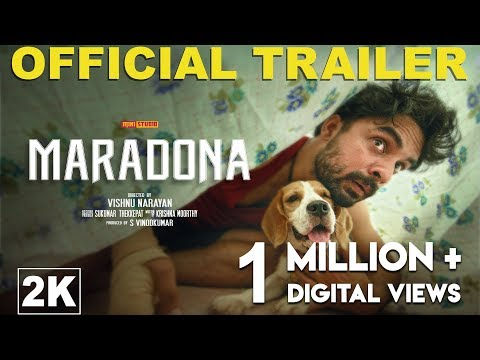 Maradona - Official Trailer