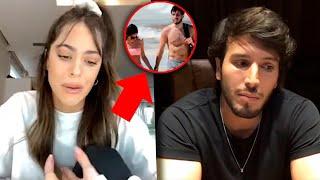 Es Doloroso:Tini Se Sinceró Y Respondió A Sebastián Yatra Al Confirmar Lo Que Tiene Con Danna Paola