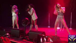 "Danity Kane ""Lemonade"" (Live) - Universe Is Undefeated Tour / Wilmington"