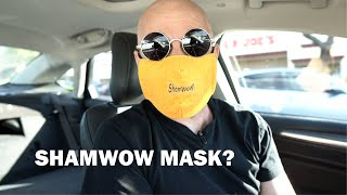 ShamWow Mask Review: Does it Really Work?