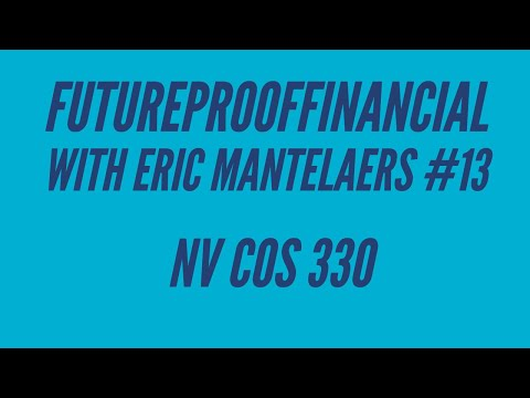 FutureProofFinancial with Eric Mantelaers #13