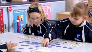 preview picture of video 'Australian Christian College Hume Kinder Open Day Benalla'