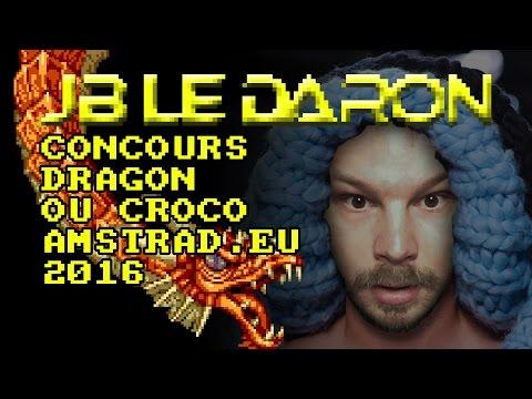 Concours Dragon ou Croco 2016