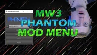MW3 Mod menu Phantom + XP LOBBY - Most Popular Videos