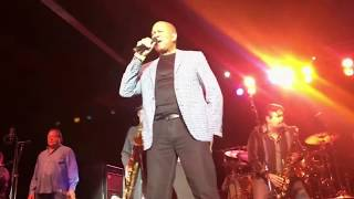 So Very Hard To Go   What is Hip Tower Of Power featuring Lenny Williams   David Garibaldi