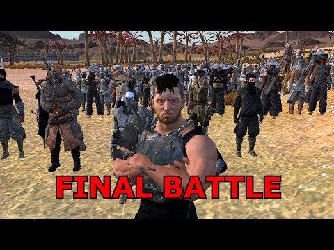 Kenshi Bandits: Final Battle [FINALE]
