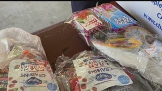Youngstown's Parks and Rec Dept. giving away free meals to kids this summer