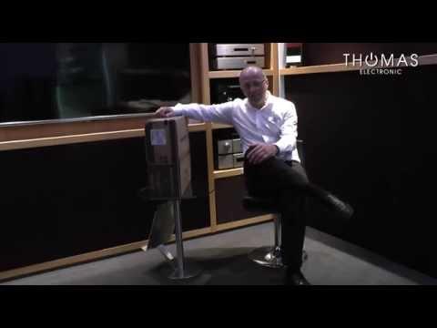 Unboxing Marantz PM5005 Stereo Vollverstärker - Thomas Electronic Online Shop