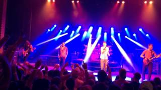 """311 """"Purpose"""" Live At The Gillioz Theatre Springfield Mo July 2nd 2014"""