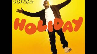 Dizzee Rascal - Holiday (Jens Kindervater Remix)