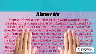 Looking for Doors in Saskatoon