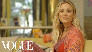 ET | Kaley Cuoco Reacts to Husband Posting Pics She Didn't Approve On Instagram !