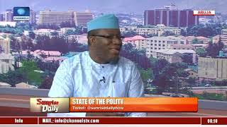 Fayemi Blames Increased Crime On Impunity, Poverty, Idleness |Sunrise Daily|