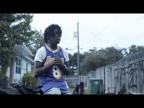 Lil Loaded - 24 Kobe (Official Video)