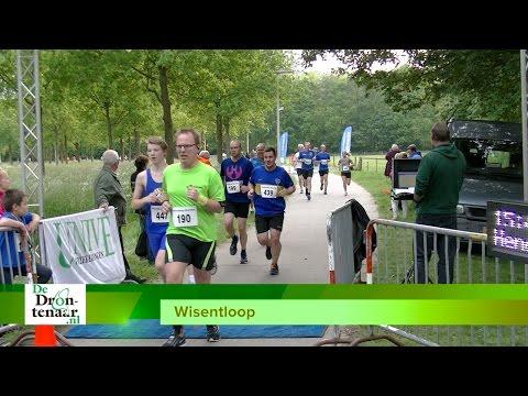 VIDEO | Wisentloop 'een beetje warm' maar goed georganiseerd