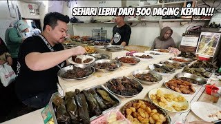 Download Video SEHARI LEBIH DARI 300 POTONG DAGING KEPALA!!! MP3 3GP MP4