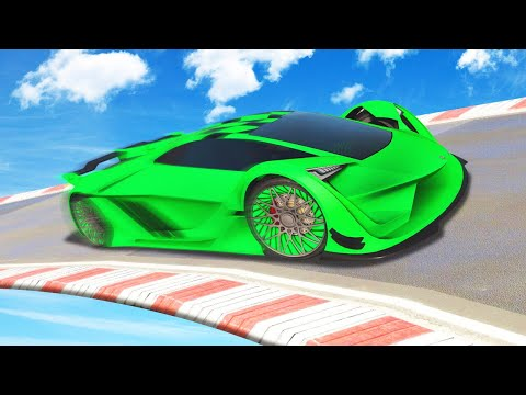 NEW MOST EXPENSIVE SUPERCAR DLC EVER RELEASED! ($4,000,000)