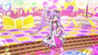 Laala Manaka  - (Pripara) - アイドル タイム プリパラ - Idol Time PriPara Episode 2 - Manaka Laala - 「Make It! ~ReMake it☆Remix~」