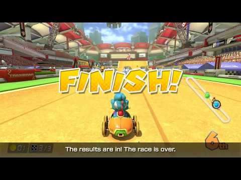 MARIO KART 8 DELUXE FUNNY MOMENTS! - BRIAN BUSTS HIS MILK, MIRRORED RAGE, AND ANGRY MOO SNUCKEL!