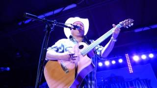 Brother Jukebox (live) - Mark Chesnutt