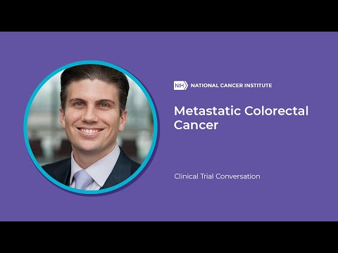 Colorectal cancer early detection