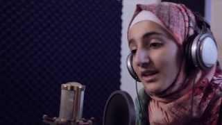 ديمة بشار | ابتهال مكارم الأخلاق | قناة نون