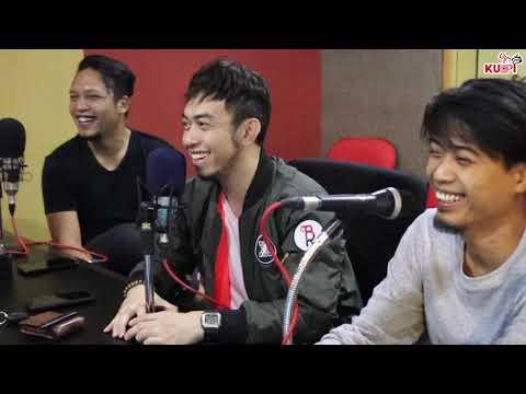 Temuramah Bersama Estranged Premiere Lagu Kaamatan Baru Odoi