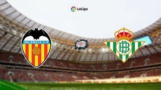 Cara Nonton Live Streaming Valencia vs Real Betis di HP via MAXStream beIN Sports
