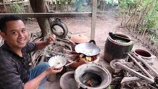 Hôm Nay Tự Nấu Cơm ăn Một Mình   7 Thuận #74