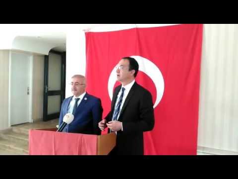 Alper Tunga Bacanlı: AKP'nin koltuk sevdası