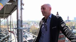Brand Der Notre Dame - Wie Gut Ist Der Mainzer Dom Gerüstet? | SWR | Landesschau Rheinland-Pfalz