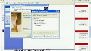 How to use downloaded fonts most popular videos how to download fonts from dafont ccuart Images