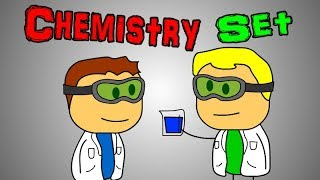 Brewstew - Chemistry Set