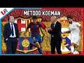 El Método Koeman: Messi, Griezmann, Frenkie En De Uitdaging Bij De Loodzware Reeks