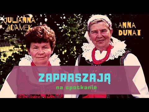 Spotkanie z Anną Dunat i Julianną Adamek