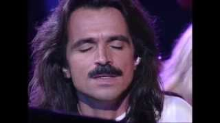 Gambar cover Yanni - Nostalgia - Live at Royal Albert Hall