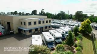 2016 Sydney RV Group Corporate Video