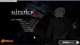 HitStick4 International Killer