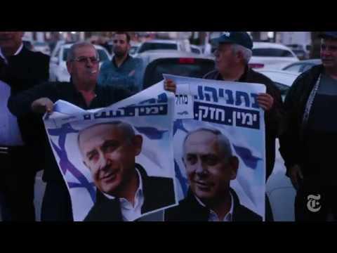 Por qué algunos israelíes todavía apoyan a Netanyahu