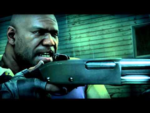 Trailer de Left 4 Dead 2