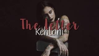 Kehlani - The Letter [Sub. Español   Lyrics]