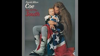 Love Is A Never Ending War by David Allan Coe from his album Son Of The South