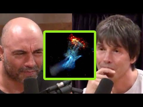 Physicist Brian Cox gave the most humble opinion on science vs religion