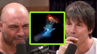 Where Does God Fit in an Infinite Universe    Brian Cox and Joe Rogan