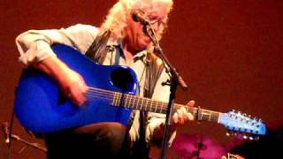 "Arlo Guthrie ""Now and Then"" 11-21-10 Ridgefield CT"